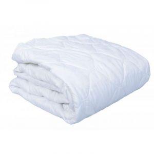 Наматрасник Comfort Summer на резинках по углам двухсторонний 120*190-200 см