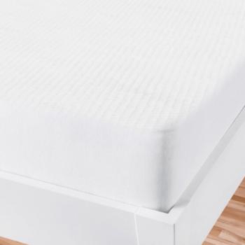 Наматрасник Cotton Premium Health Care чехол по периметру 120*190-200 см