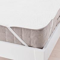 Детский наматрасник Cotton Premium Health Care на резинках по углам 60*120 см