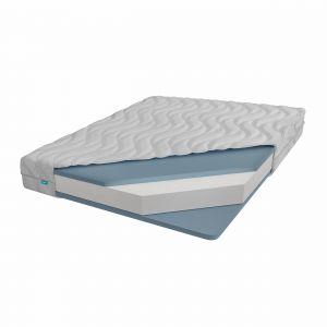 Двуспальный матрас Candy White (Кэнди Уайт) 160*190-200 см