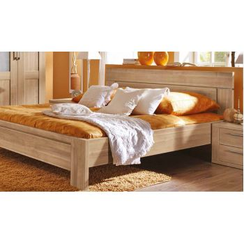 Двуспальная кровать Анна без подъемного механизма 180*200 см