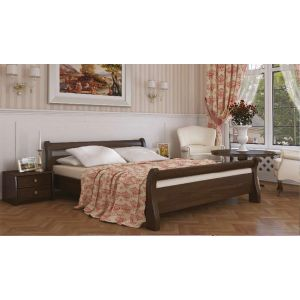 Двуспальная кровать Диана с подъемным механизмом 160*200 см