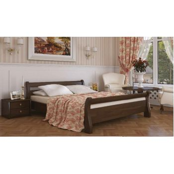Полуторная кровать Диана без подъемного механизма 120*200 см