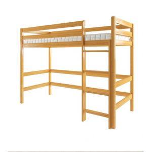 Кровать-чердак Эко