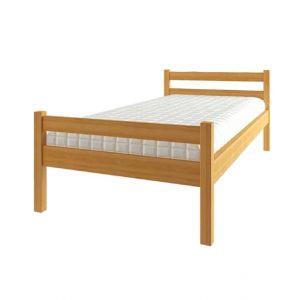 Односпальная кровать Эко 3