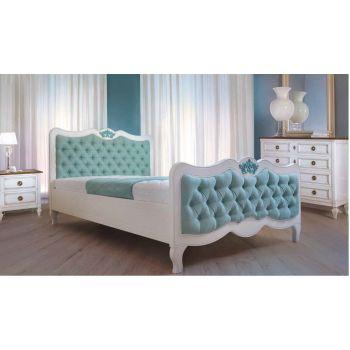 Двуспальная кровать Элен 160*200 см