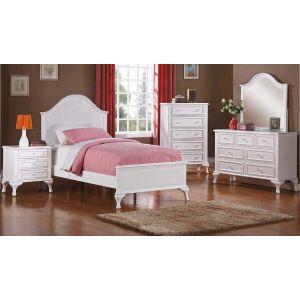 Двуспальная кровать Эмилия 160*200 см
