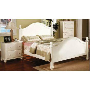 Двуспальная кровать Севилья без подъемного механизма 160*200 см