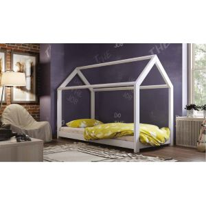Кровать-домик Викки 90*190-200 см