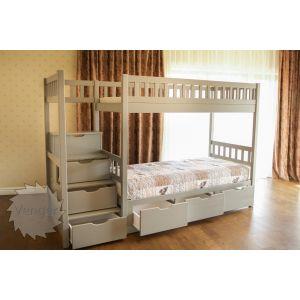 Двухъярусная кровать Владимир