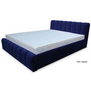 Двуспальные кровати с матрасом