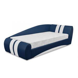 Односпальная кровать Драйв с матрасом 90*200 см