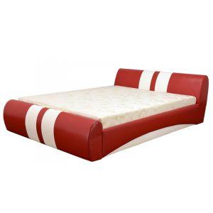 Двуспальная кровать Драйв с матрасом 160*200 см
