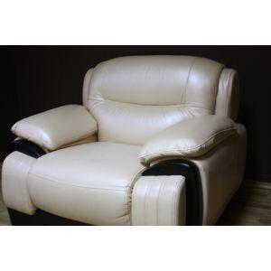 Кожанное кресло Артемида (РАСПРОДАЖА с выставки)