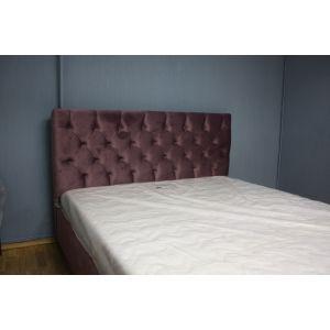 Кровать Борно с подъемным механизмом 160*200 см Paris 03 (РАСПРОДАЖА с выставки)