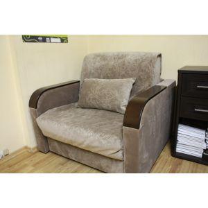 Кресло-кровать Favorite (Фаворит) 0,8 Falcon 22/ Paganini 22 (РАСПРОДАЖА с выставки)