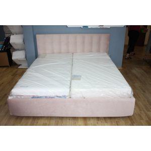 Кровать Гера с подъемным механизмом Missoni 019 180*200 см (РАСПРОДАЖА с выставки)