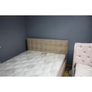 Кровать Гера без подъемного механизма 160*200 см Neo 03 (РАСПРОДАЖА с выставки)