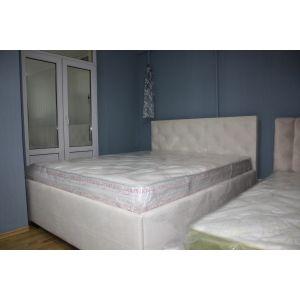 Кровать Калипсо с подъемным механизмом 160*200 см Miss 01 (РАСПРОДАЖА с выставки)