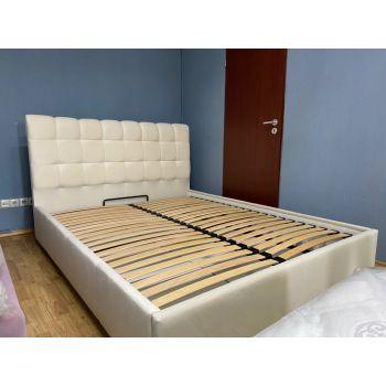 Кровать Кантри с подъемным механизмом 160*200 Magic Velvet 2256 (РАСПРОДАЖА с выставки)