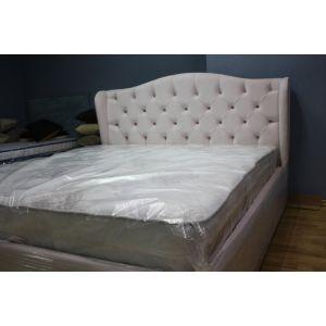 Кровать Ретро с механизмом 160*200 см Magic Velvet 2246 (РАСПРОДАЖА с выставки)