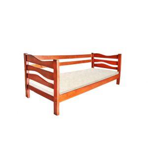 Односпальная кровать Волна 90*190-200