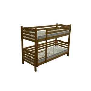 Двухъярусная кровать Эрика 90*190-200