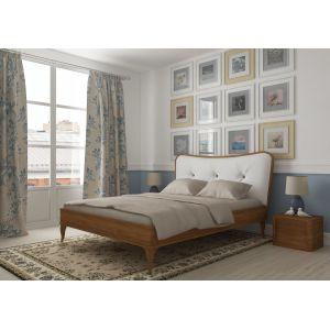 Двуспальная кровать Orlean (Орлеан) 160*190-200 см