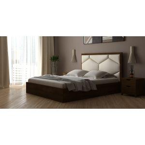Двуспальная  кровать без подъемного механизма Tokio (Токио) 160*190-200 см