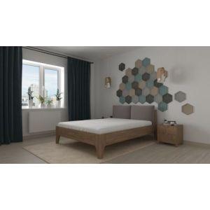 Полуторная кровать Oslo (Осло) 120*190-200 см