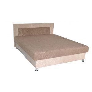 Двуспальная кровать Ева с матрасом и подъемным механизмом 160*200 см